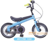 2 em 1 bicicleta do balanço da bicicleta de Pedaless da bicicleta dos miúdos
