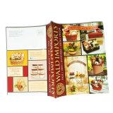 Impressão de catálogo de produtos impressos Paper Cmyk Offset Paper