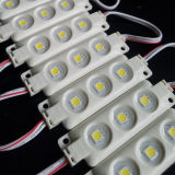 0.72W LED Moduels가 어떤 종류의 LED에 의하여가 점화하는지 옥외 Signage 사용