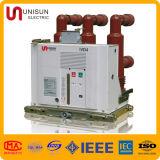 Vcb 11kv até 40.5kv Disjuntor interno de vácuo de alta voltagem