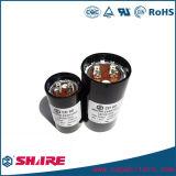тип алюминиевый конденсатор 250VAC CD60 старта мотора