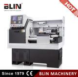 Bl S6130 경제적인 고속 저잡음 편평한 침대 CNC 선반