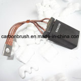 Electrochemical Graphite Imprégnation de Brosses carbone (EG8220)