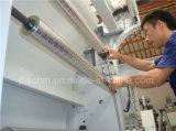 Máquina de alta velocidad de impresión de huecograbado para la película y papel