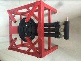 Propano di alta pressione del bruciatore della stufa di gas