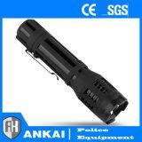 LED-betäuben taktische Selbstverteidigung-Taschenlampe Gewehr-Hochleistungsnachladbares