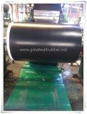 Лист EPDM резиновый, циновка Rolls с достигаемостью, EPDM резиновый сертификаты ISO9001
