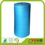 Mousse ignifuge de la mousse IXPE de la mousse XPE de PE d'isolation thermique de vente directe d'usine