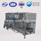 5 galones de fácil funcionar la máquina de embotellado del agua mineral