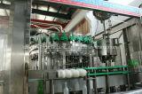 Macchinario di materiale da otturazione automatico dell'alcool della bottiglia di vetro con il certificato del Ce
