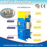 Machine de rebut de presse à emballer de plastique/papier/bouteille pour la presse hydraulique de récipient