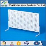 Белый Coated держатель салфетки провода (LJ9018)