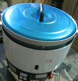 Плита риса газа LPG размера кухни 6L гостиницы большой