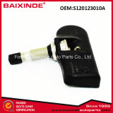 Détecteur de système de moniteur de pression de pneu S120123010A pour Mazda 6