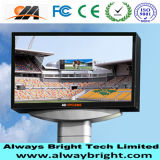Gute Bildschirmanzeige Qualitätshoch helle farbenreiche im Freien LED-P10