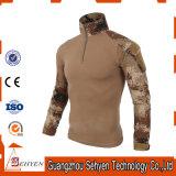 As multi forças armadas uniformes táticas de Camo camuflam o terno do combate da râ do exército