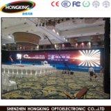 Populäre hohe Definition im Freien farbenreiche LED-Bildschirmanzeige