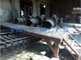 Фабрика сразу поставляет используемое стальное горячее машинное оборудование прокатного стана