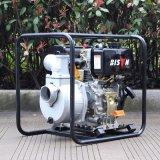 China clásica 4 bombas de agua del movimiento, aire refrescó el abastecimiento de agua de la bomba del certificado del Ce, bomba de agua diesel de 2 pulgadas