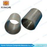 Industrie pétrochimique soudée par décomposition de pipe titanique ou titanique d'alliage