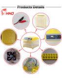 販売Yz-96AのためのHhdの小型卵の定温器の中国の自動定温器