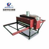 Prensa neumática del calor del formato grande/impresión del traspaso térmico