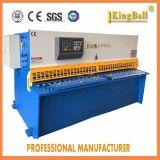 Автомат для резки QC11y-6X3200 для листа металла/гидровлической режа машины самого лучшего цены