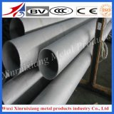De Pijp van het Roestvrij staal van de Fabrikant van China 304L in Voorraad