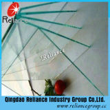 vidrio claro del vidrio de cubierta del vidrio/reloj del marco del vidrio de hoja de 1-2.7m m/flotador/vidrio de flotador claro/vidrio de modelo claro con Ce del certificado