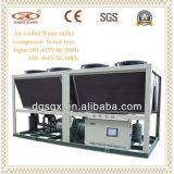 Refrigeratore del sistema di raffreddamento dell'aria con Ce