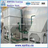 Nuova riga di pittura del rivestimento della polvere macchina