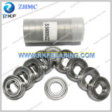 Deep Groove Ball Bearing (6000, 6200, 6300)