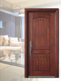 BS476: 22 incendio Rated Wood Door, Entrance e Interior Wood Door