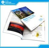 Impression de brochure de couleur d'obligatoire parfait