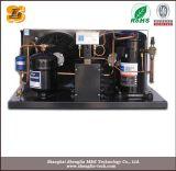 Unidade de condensação de sala fria de alta / baixa temperatura 5HP