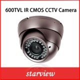 600tvl kabeltelevisie Cameras Suppliers Camera van kabeltelevisie Security Digital van IRL Dome