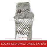 BELEG-Zehe-Socke der Männer Anti(UBUY-058)