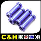 Алюминий/латунное/сталь разделяют CNC подвергая медицинскую часть механической обработке CNC подвергая механической обработке
