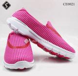 Ineinander greifen-laufende Sport-Schuhe für Frauen