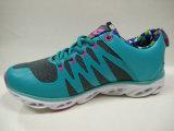 Обувь конструкции способа ботинок спортов женщин атлетическая