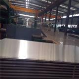 targa di immatricolazione in bianco di alluminio 5052 1.2mm