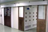 Powerdrive駆動機構のAutomatiの引き戸駆動機構