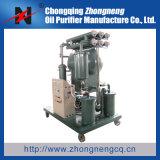 単段の真空によって使用される変圧器オイルの演算処理装置