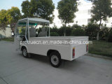 48V 5000W Electric Truck с Two Passenger (SP1011)
