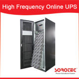 UPS in linea all'ingrosso 30-300kVA dell'UPS modulare Cina con la Banca della batteria