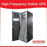 Modulare Großhandelsonline-UPS 30-300kVA UPS-China mit Batterie-Bank
