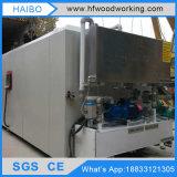 중국 공급자에게서 고주파 10.08cbm 재목 건조기 기계