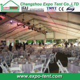 Tenda della festa nuziale delle 500 genti da vendere il fornitore della tenda