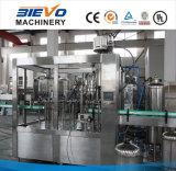 Machine de remplissage carbonatée de boisson non alcoolique de qualité