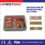2016 ferireire i cerotti adesivi (fasciature adesive della ferita)